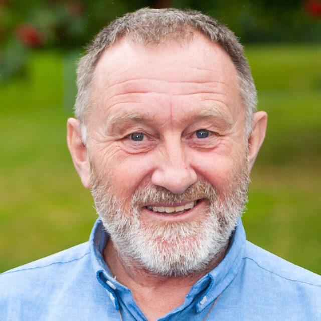 Jerry Gegerfeldt