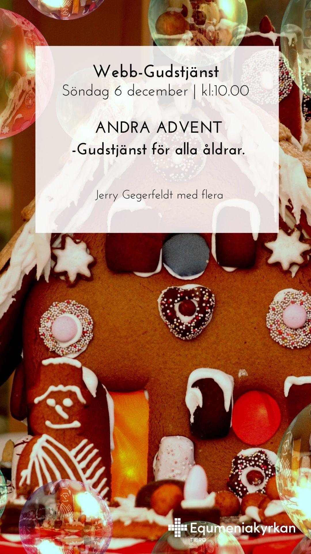 201206 tv andra advent