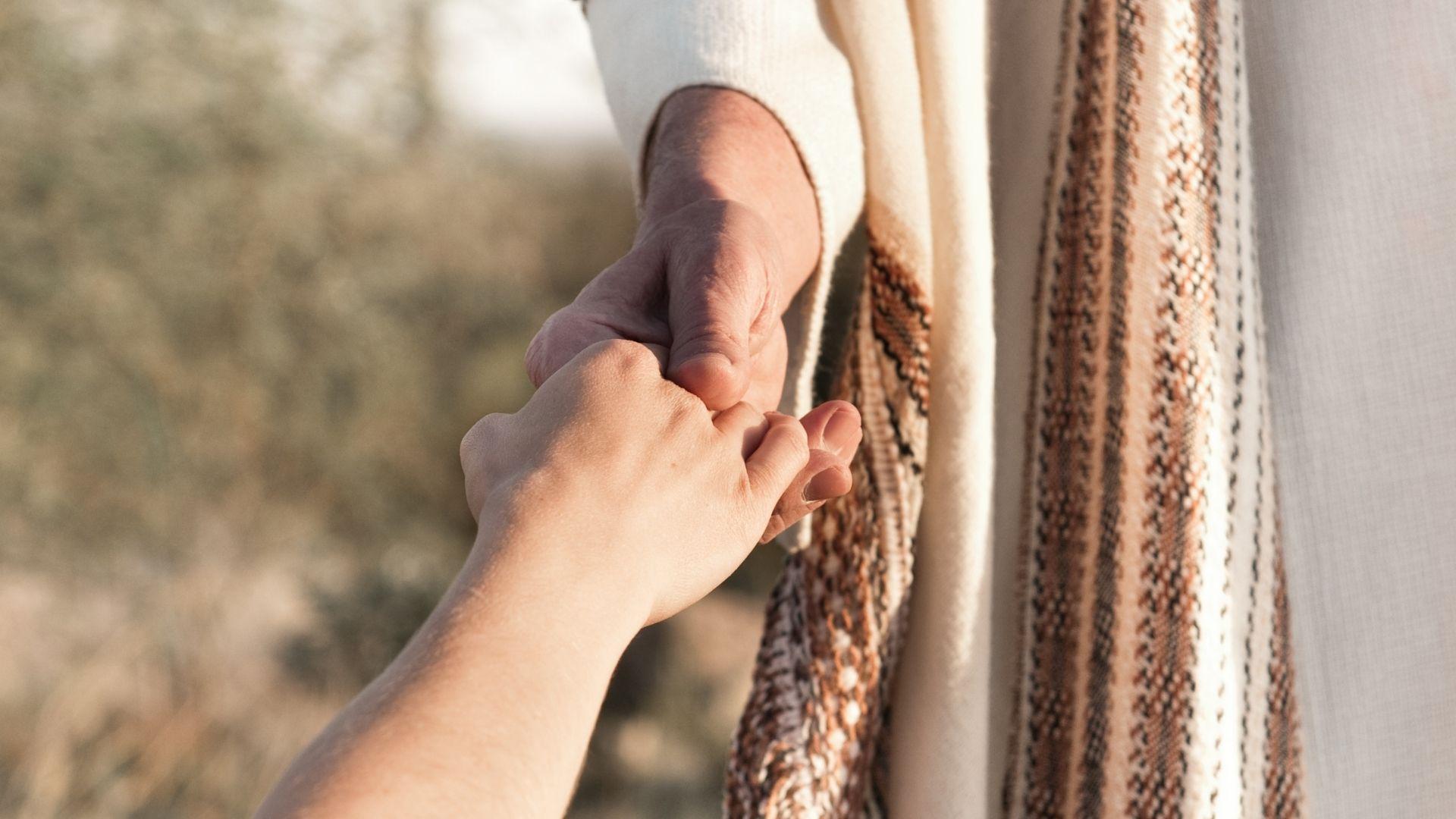 210124-gtj-webb-bli kvar i min kärlek hand jesus öken
